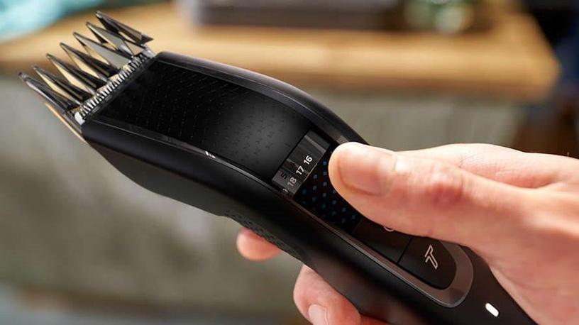 Plaukų kirpimo mašinėlė Philips HC5632/15