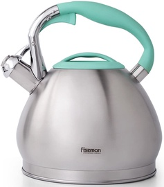 Fissman Jessica Whistling Tea Kettle 3l