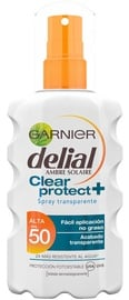 Garnier Delial Clear Protect+ Spray SPF50 200ml