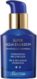 Emulsija Guerlain Super Aqua, 50 ml