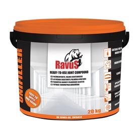Ravus Glazed Polymer Unifiller 20kg