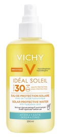 Vichy Ideal Soleil Sun Hydrating SPF30 Protective Solar Water 200ml