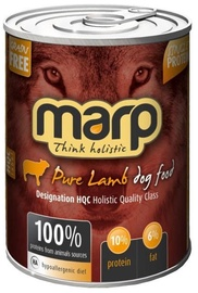 Marp Pure Lamb Dog Food 400g