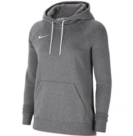 Nike Team Club 20 Hoodie CW6957 071 Grey M