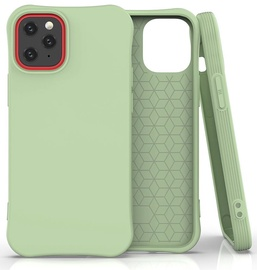 Fusion Solaster Back Case For Apple iPhone 12/12 Pro Green