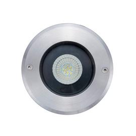 Lutec Denver 7048 12W Grey LED Light