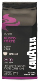 Lavazza Gusto Forte Roasted Coffee Beans 1kg