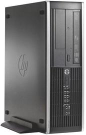 Stacionarus kompiuteris HP RM9739P4, Intel® Core™ i7, Intel HD Graphics