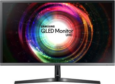 Monitorius Samsung LU28H750UQUXEN