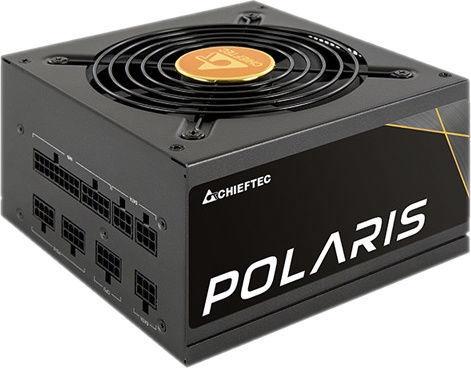 Chieftec Polaris PPS-550FC 550W