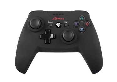 Natec Wireless Gamepad Genesis PV58 PC/PS3