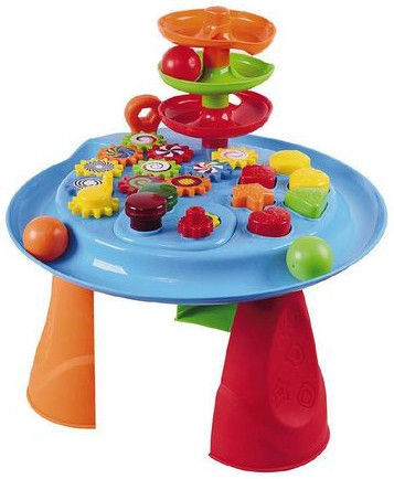 PlayGo Busy Balls & Gears Station 2940