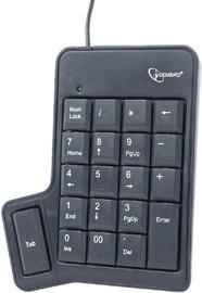 Gembird USB Numpad w/ Tab Button KPD-UT-01