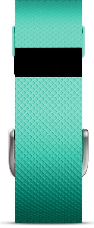 Išmanioji apyrankė Fitbit Charge HR, žalia