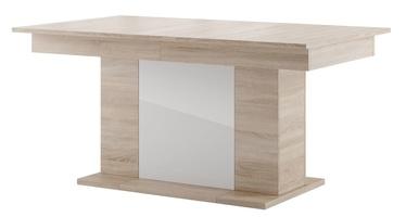 Szynaka Meble Star 06 Table Sonoma Oak/White