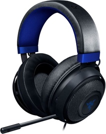 Razer Kraken Over-Ear Gaming Headset Blue