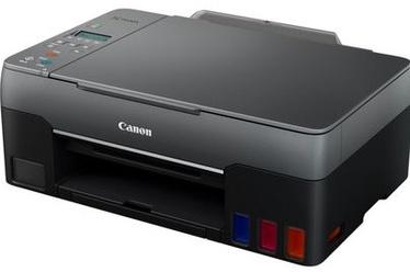 Лазерный принтер Canon G3560, цветной
