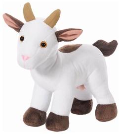 Mīkstā rotaļlieta Zapf Creation Goat, 15 cm