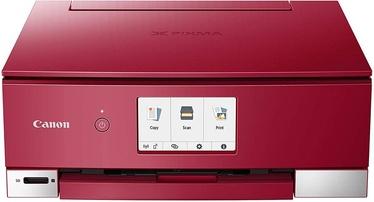 Canon Pixma TS8350 Red