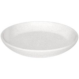 Поддон для вазона Domoletti 5906750949130, белый, 250 мм
