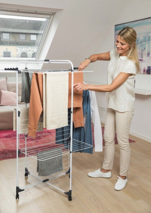 Vileda Clothes Dryer Level 3 185119
