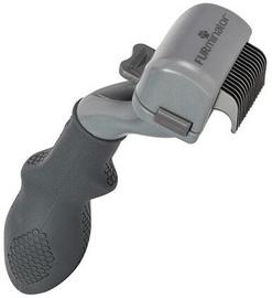 Furminator DeMatter Tool Adjustable All Dogs & Cats Grey