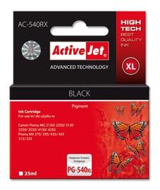 Printerikassett ActiveJet AC-540RX Cartridge 25ml Black