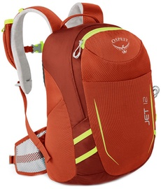 Osprey Jet 12L Red