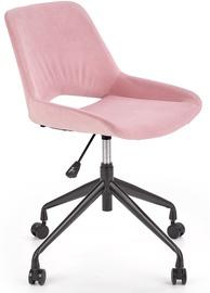 Vaikiška kėdė Halmar Scorpio Light Pink