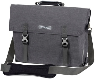 Ortlieb Commuter Bag QL3.1 M Grey 14l
