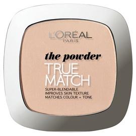 L´Oreal Paris True Match Super Blendable Powder 9g N4