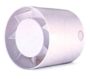 Kanalinis ventiliatorius Cata MT125/230, 125mm