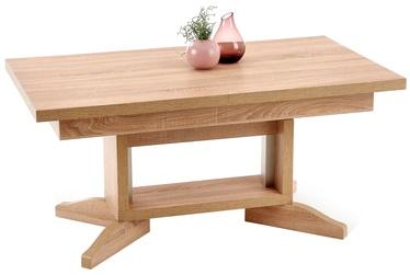 Kafijas galdiņš Halmar Klassik, ozola, 1200x680x570 mm