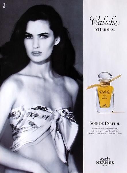 Hermes Caleche Soie de Parfum 100ml EDP