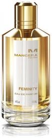 Parfüümvesi Mancera Feminity EDP, 120 ml