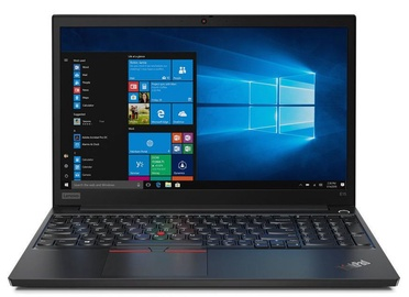 Lenovo ThinkPad E15 Black 20RD0011MH