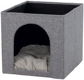 Trixie Ella Cave 44087 Pet Bed Grey