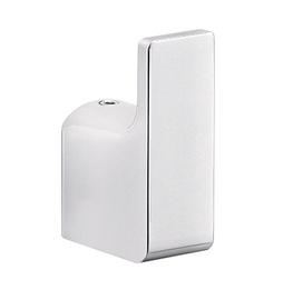 Pakaramais āķis vannas istabai Gedy Pirenei PI2713 10x5x15cm 2 gab.