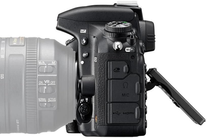 Nikon D750 Body Black
