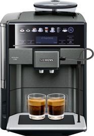 Кофеварка Siemens EQ.6 Plus TE657319RW
