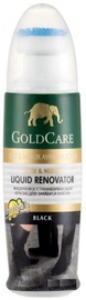 GoldCare Nanotech Suede And Nubuck Luquid Black 75ml