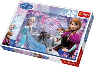 Pusle Frozen Trefl 13195, 260 tk