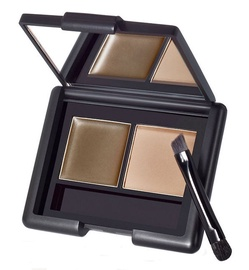 E.l.f. Cosmetics Eyebrow Kit With Brow Gel & Powder 3.5g Ash