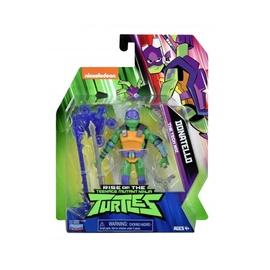 Rotaļlieta figūriņa turtles donatello