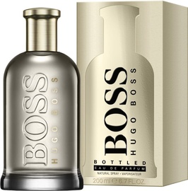 Parfimērijas ūdens Hugo Boss Bottled 200ml EDP