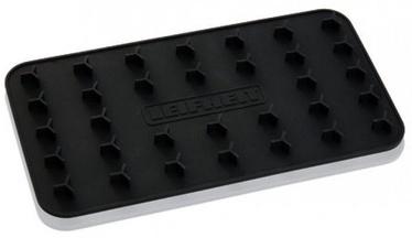 Leifheit Storage Stand For Iron 25.5x14cm Black