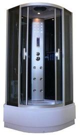 SN Shower Walker 8709 100x100x215cm