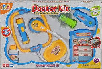 Tommy Toys Doctor Kit 463554