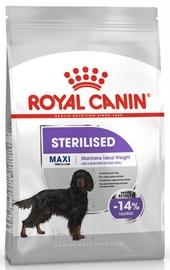 Royal Canin CCN Maxi Adult Sterilised 9kg