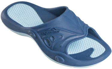 Fashy Aquafeel Pool Shoes 7245 Blue 38/39